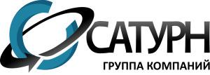 Логотип-сатурн