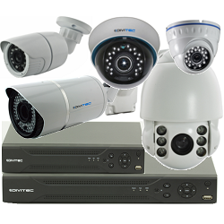 HDCVI видео оборудование